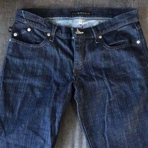 Rock & Republic women's flare leg jeans